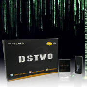 3DS R4 SuperCard DStwo